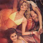 Victoria's Secret lanza su nueva línea de bralettes inspirados en Coachella (por los que morirás)