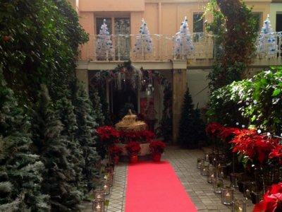 La impresionante Navidad de Carrefour en un Pop Up de ensueño para todos los bolsillos