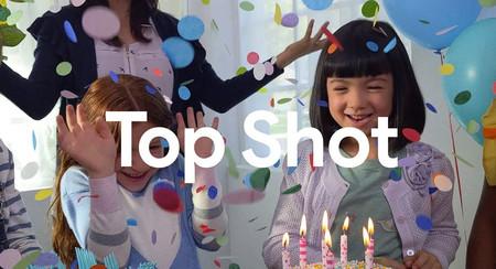 Google detalla cómo funciona el modo Top Shot de los Pixel 3
