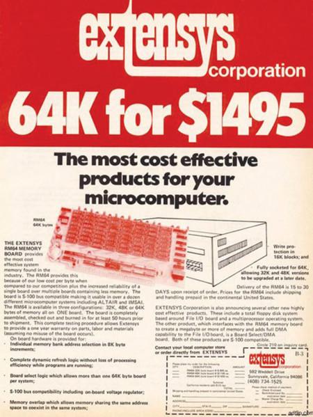 Vintage Computer Ad 14
