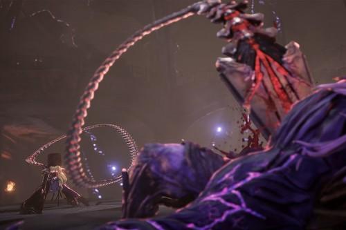 """La demo de Code Vein ha logrado que empiece a ver con mejores ojos este """"Souls con estética anime"""" del director de God Eater"""