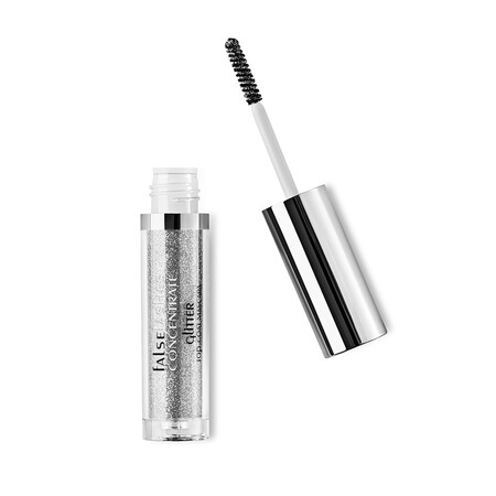 Glitter Top Coat Mascara