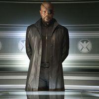 Confirmado: Samuel L. Jackson volverá a ser Nick Fury en 'Capitana Marvel'