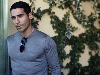 Miguel Ángel Silvestre ha cogido el gusto a Netflix y ficha por la tercera temporada de 'Narcos'