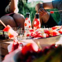 """Las tres mejores sangrías """"de bote"""" para refrescarte este verano"""