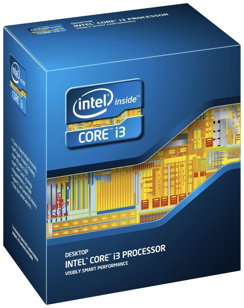 Foto de Intel Core i3, i5 e i7 2nd Gen, presentación (1/36)