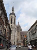 El Campanario de Tournai