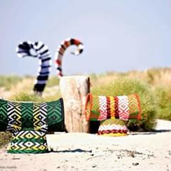 Foto 5 de 5 de la galería coleccion-mafrique-de-moroso en Decoesfera