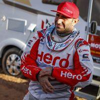Tragedia en el Dakar: Fallece el mítico piloto portugués Paulo Gonçalves tras una fuerte caída
