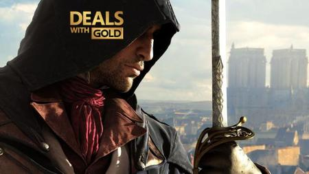 Assassin's Creed Unity, Red Dead Redemption y más ofertas esta semana en Deals with Gold