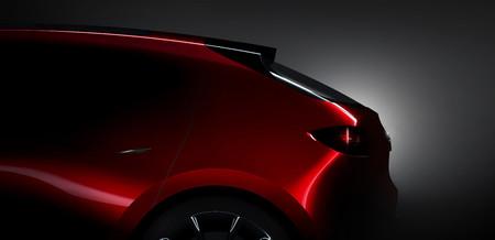 Mazda Concept Tokio 2017 2