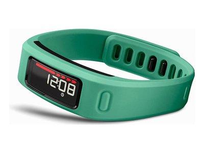 Más barata todavía: Garmin VivoFit en verde, por 39,99 euros en Amazon