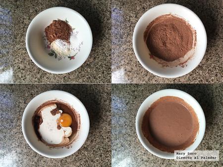 Pastelitos Choco Coco Pasos