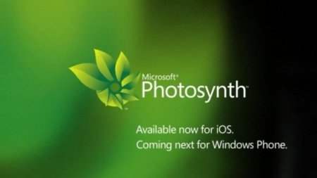 PhotoSynth para Windows Phone