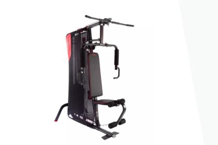 Aparato De Cargas Guiadas Home Gym Compact Musculacion