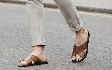 Cuatro Formas De Llevar El Dobladillo De Tu Pantalon De Acuerdo A Tu Calzado Favorito