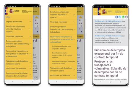Escudo Social App Android