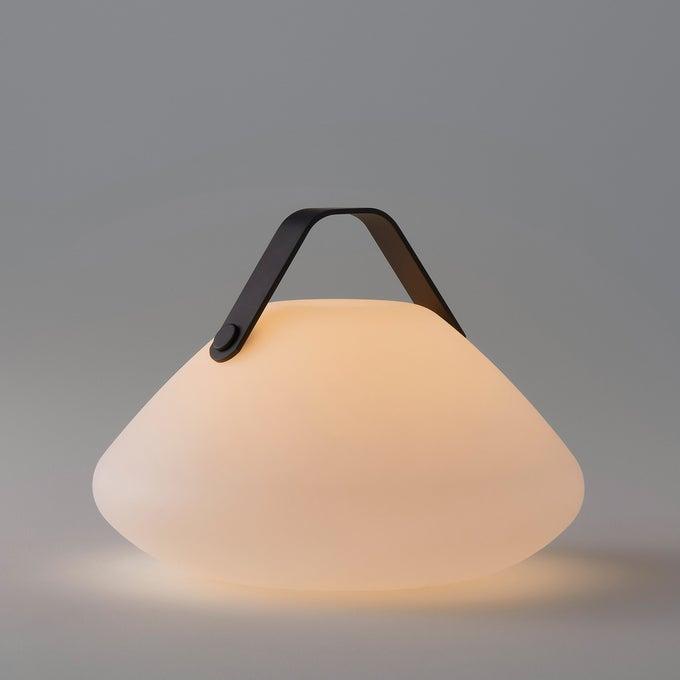 Lámpara portátil