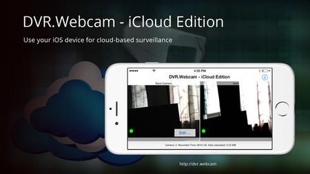 DVR.Webcam