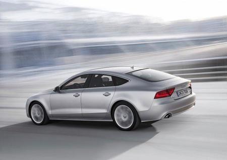 Motor 3.0 V6 TDI Biturbo con 313 caballos en los Audi A6 y A7 Sportback