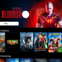 """Sony anuncia la llegada de su servicio de streaming BRAVIA CORE: con una calidad """"equivalente a los Blu-ray UHD"""" y 300 películas"""