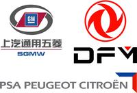 La alianza entre General Motors y PSA Peugeot Citroën depende de los socios chinos