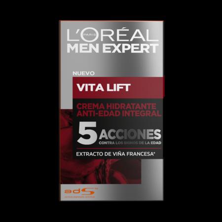 Caja Vita Lift5 2018 Copia