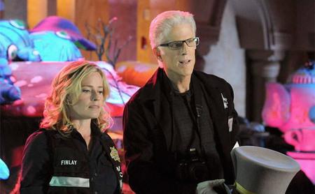 'CSI' no pasa de moda y tendrá al menos otra temporada