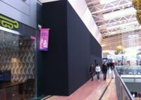 Las obras de la Apple Store de Murcia se amplían, la tienda puede ocupar ahora casi 900 metros cuadrados