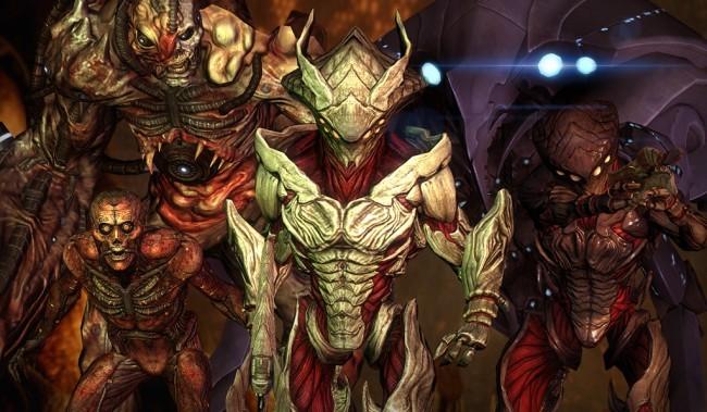 Mass Effect 3 Retaliation