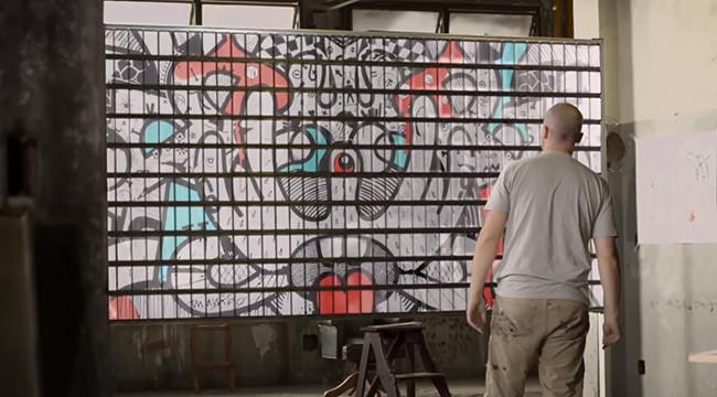 Graffiti 400 Galaxy Note II