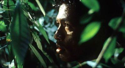 'Tropical malady', lección de cine de otro mundo