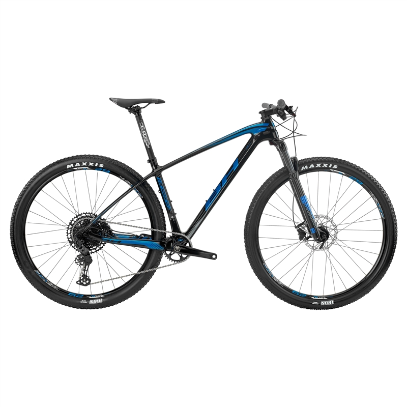"BH Ultimate RC 6.5 29"" 2020 Negro-Azul"