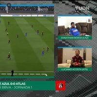 El primer partido de la eLIGA MX, la liga virtual de México en FIFA 2020: entre lag, solicitudes de amistad y mensajes en vivo