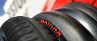 Los nuevos neumáticos Bridgestone para las CRT