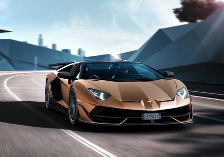 Lamborghini Aventador Svj Roadster 2020 1280 06