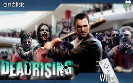 'Dead Rising: Terror en el Hipermercado'. Análisis