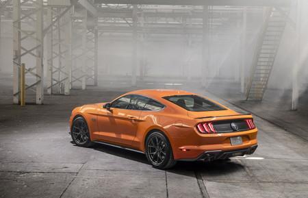 ¡Y van cuatro! El icónico Ford Mustang vuelve a ser el coche deportivo más vendido del mundo