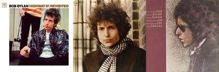 Bob Dylan Discos