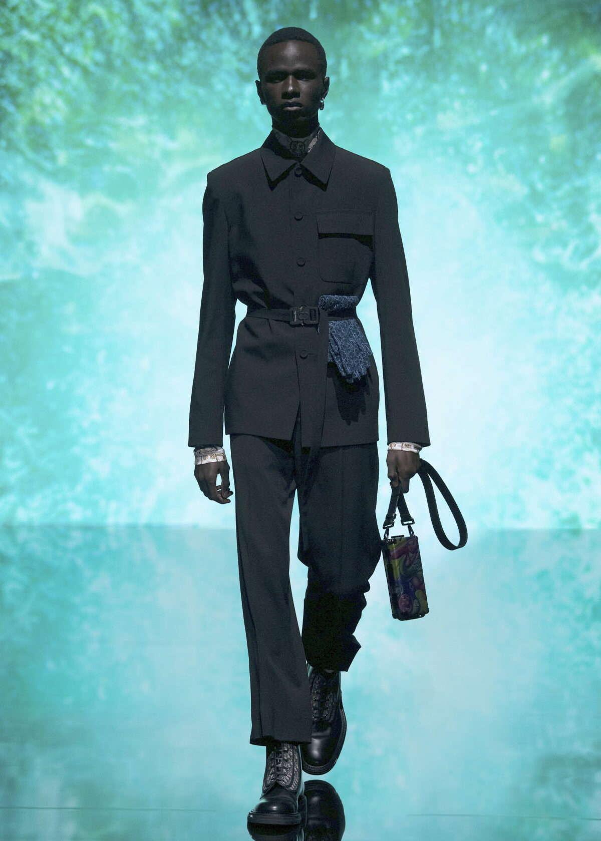 Dior Men Otoño 2021-2022
