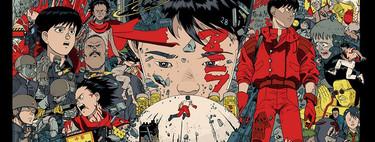 Neo-Tokio va a explotar: el 2019 que imaginó 'Akira' sigue siendo tan fascinante como moderno