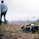 Así está afectando la pandemia del coronavirus al trabajo de los fotógrafos españoles