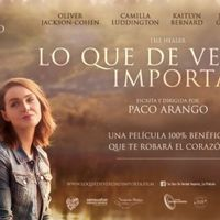 """""""Lo que de verdad importa"""", un proyecto cinematográfico contra la lucha del cáncer infantil"""