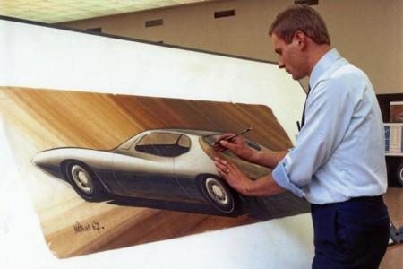 Si tuvieras que bautizar un nuevo modelo de coche, ¿qué nombre le pondrías? La pregunta de la semana