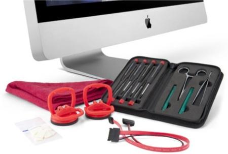"Instala un segundo disco en tu iMac 27"" de 2011 gracias al kit de OWC"