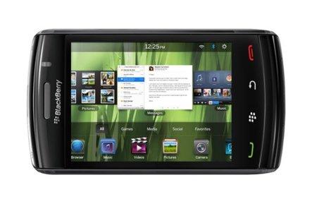 RIM confirma que QNX está en prototipos BlackBerry