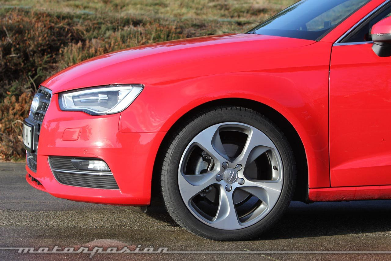 Foto de Audi A3 2.0 TDI (prueba) (15/52)