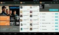 Google presenta su Google Music mejorado para todos los usuarios de los Estados Unidos
