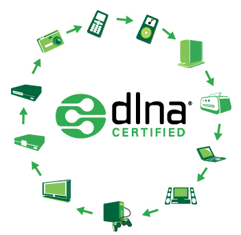Discos duros multimedia y DLNA