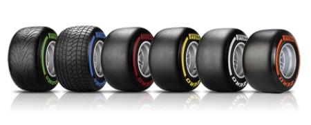 Pirelli, una causa para la emoción en la Fórmula 1
